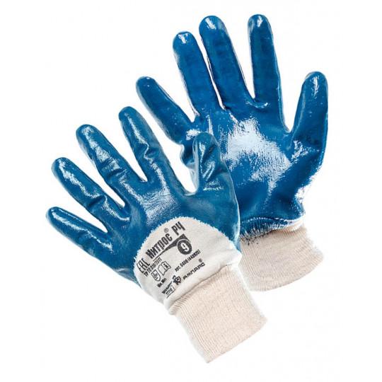 Перчатки Нитрос РЧ (т)
