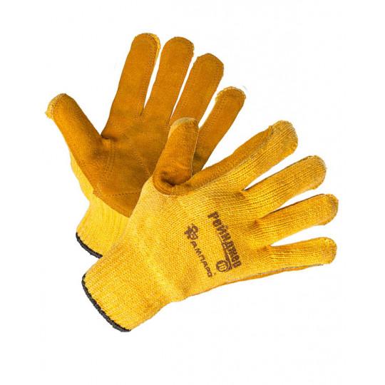 Перчатки трикотажные Рейнджер (т)