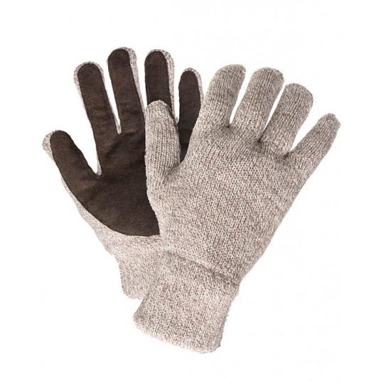 Перчатки утепленные Барс (т)