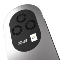 УФ-рециркулятор Milerd DZR-3 Pro (90 м3/ч)