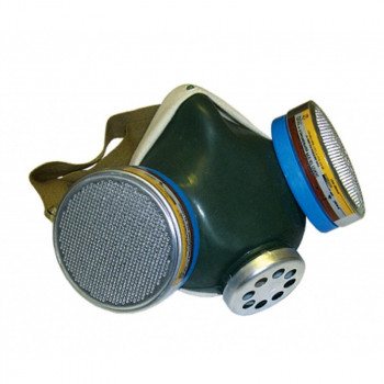 Респиратор противогазовый РПГ-67 с фильтрами ДОТ