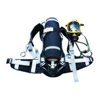 Дыхательные аппараты со сжатым воздухом